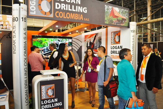 logan-drilling-colombia-feria-minera-2014-005