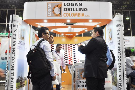 logan-drilling-colombia-feria-minera-2015-001
