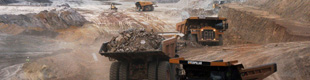 Global mining sector raises $80bn-plus in three years despite turbulence
